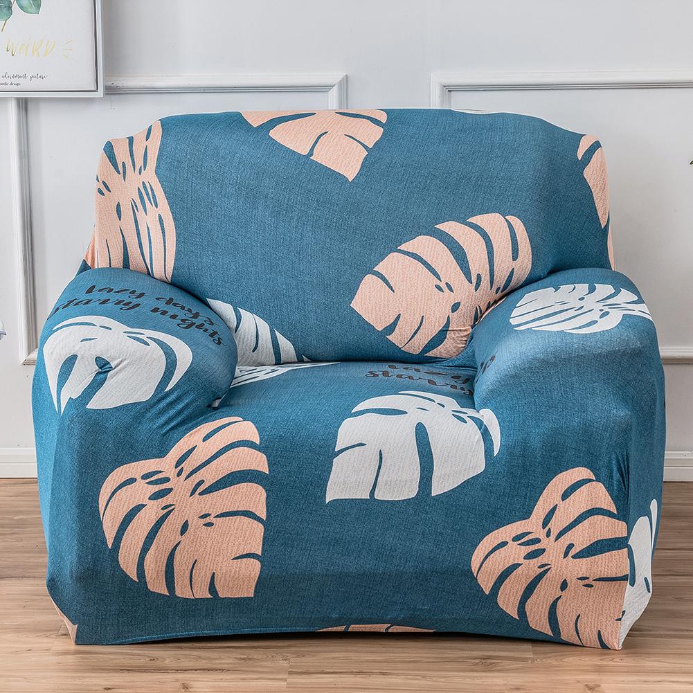 Copridivano-Divano-Jacquard-elasticizzato-sedere-Tessuto-elastico-1-2-3-Posti miniatura 25