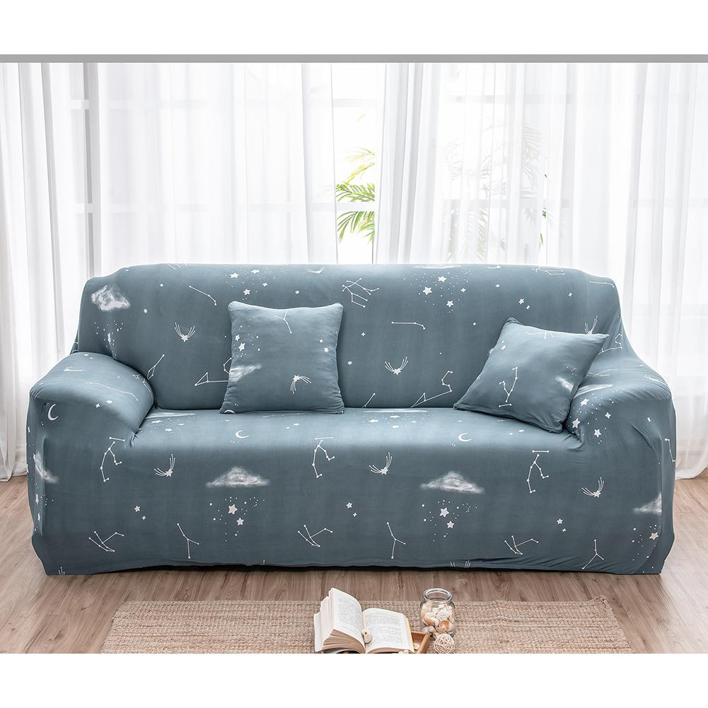 Copridivano-Divano-Jacquard-elasticizzato-sedere-Tessuto-elastico-1-2-3-Posti miniatura 38