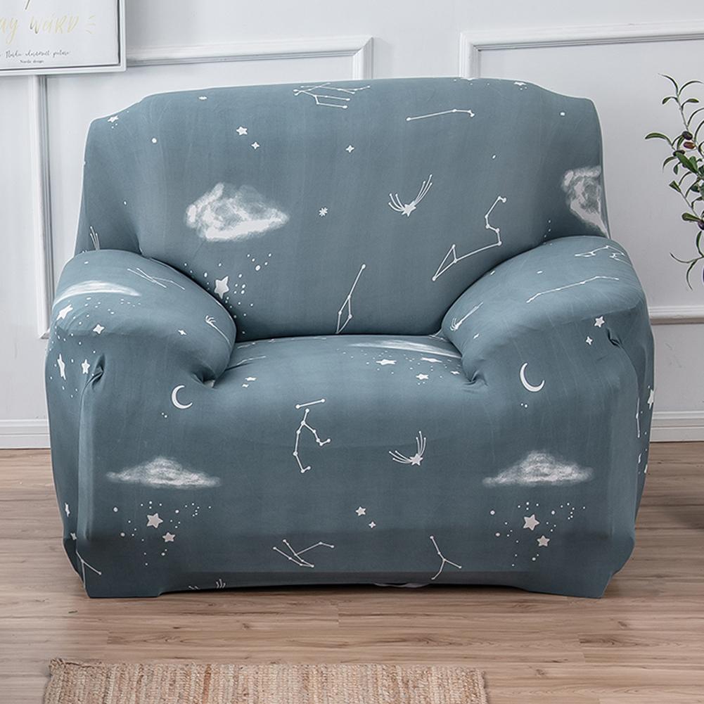 Copridivano-Divano-Jacquard-elasticizzato-sedere-Tessuto-elastico-1-2-3-Posti miniatura 41