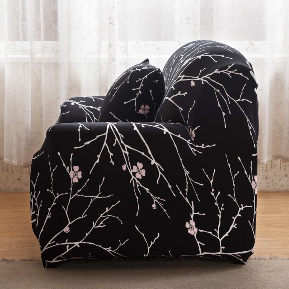 Copridivano-Divano-Jacquard-elasticizzato-sedere-Tessuto-elastico-1-2-3-Posti miniatura 59