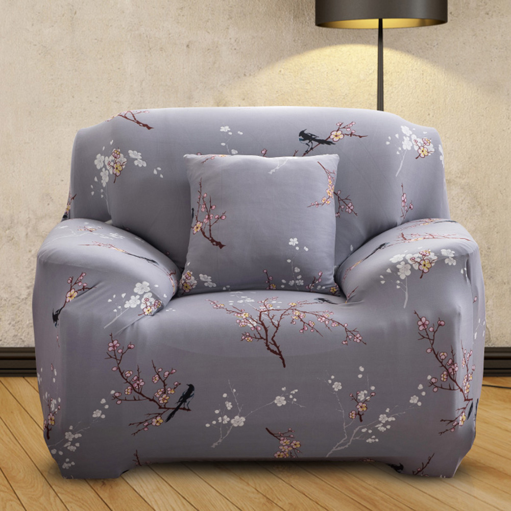 Copridivano-Divano-Jacquard-elasticizzato-sedere-Tessuto-elastico-1-2-3-Posti miniatura 68