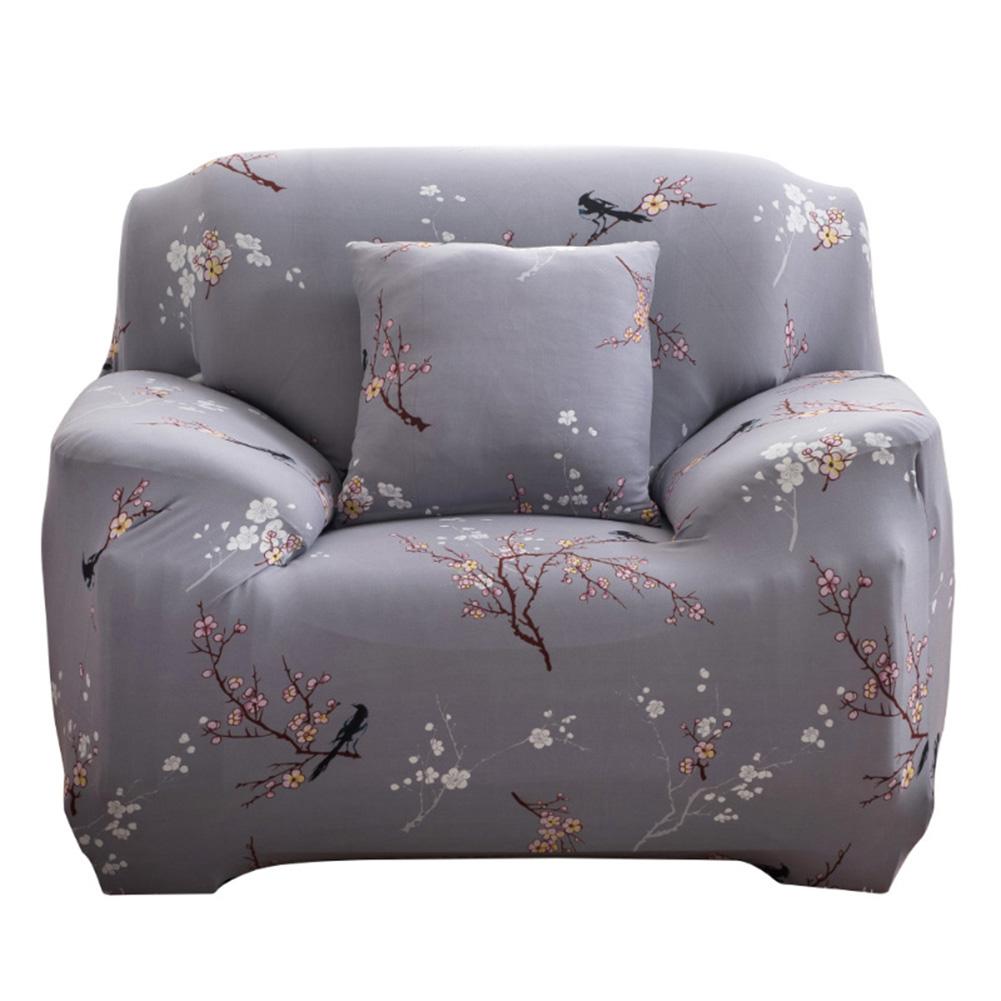 Copridivano-Divano-Jacquard-elasticizzato-sedere-Tessuto-elastico-1-2-3-Posti miniatura 73
