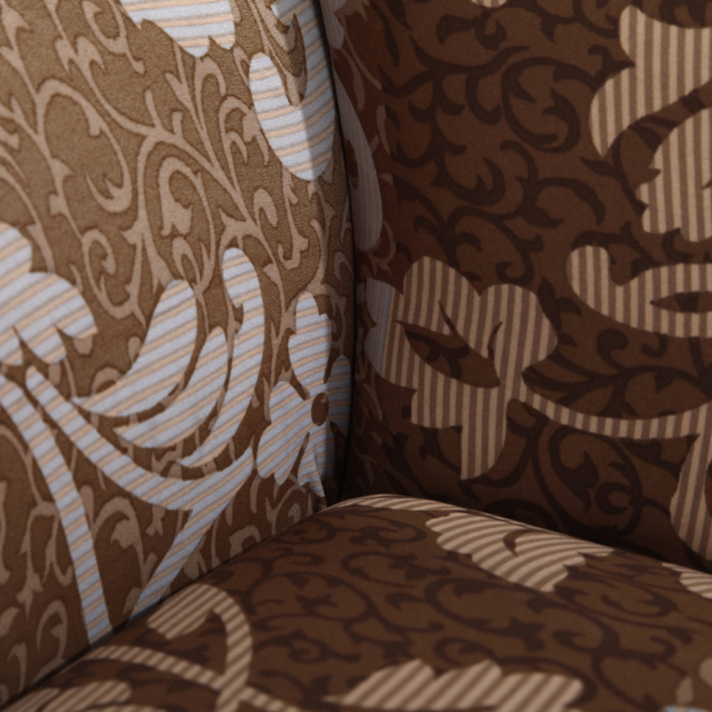 Copridivano-Divano-Jacquard-elasticizzato-sedere-Tessuto-elastico-1-2-3-Posti miniatura 85