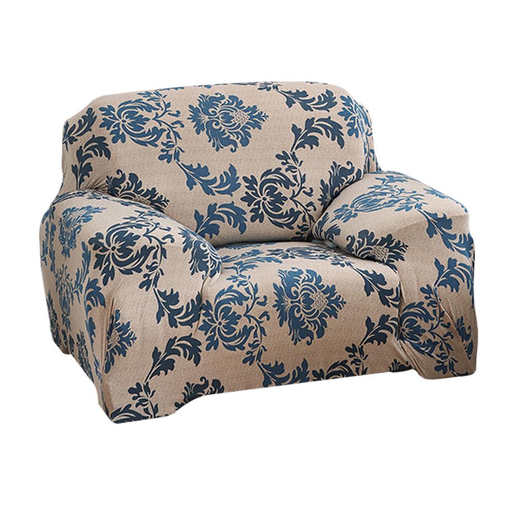 Copridivano-Divano-Jacquard-elasticizzato-sedere-Tessuto-elastico-1-2-3-Posti miniatura 91