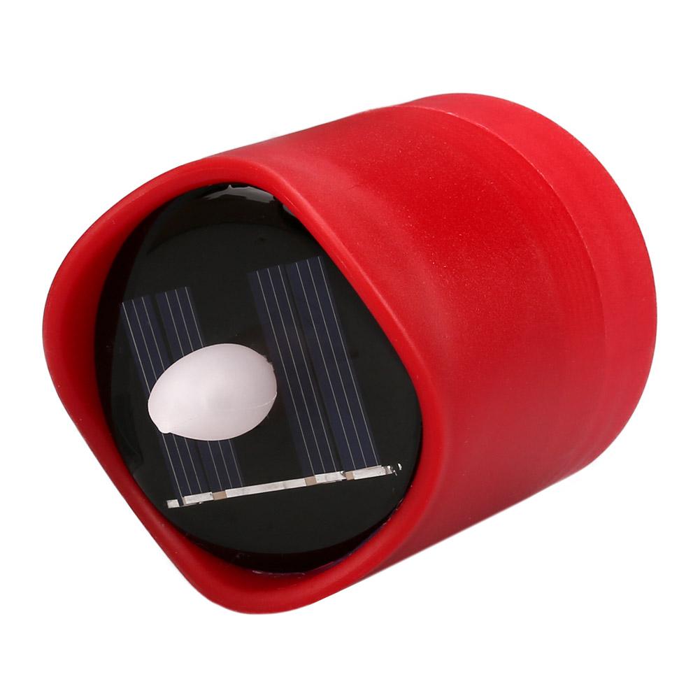 Senza-Fiamma-LED-Candela-Energia-Solare-Alimentato-Tremolante-Te-Luci-a-Batterie miniatura 33