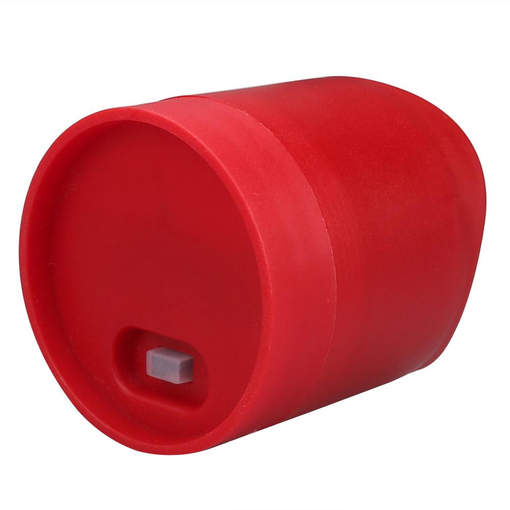 Senza-Fiamma-LED-Candela-Energia-Solare-Alimentato-Tremolante-Te-Luci-a-Batterie miniatura 34