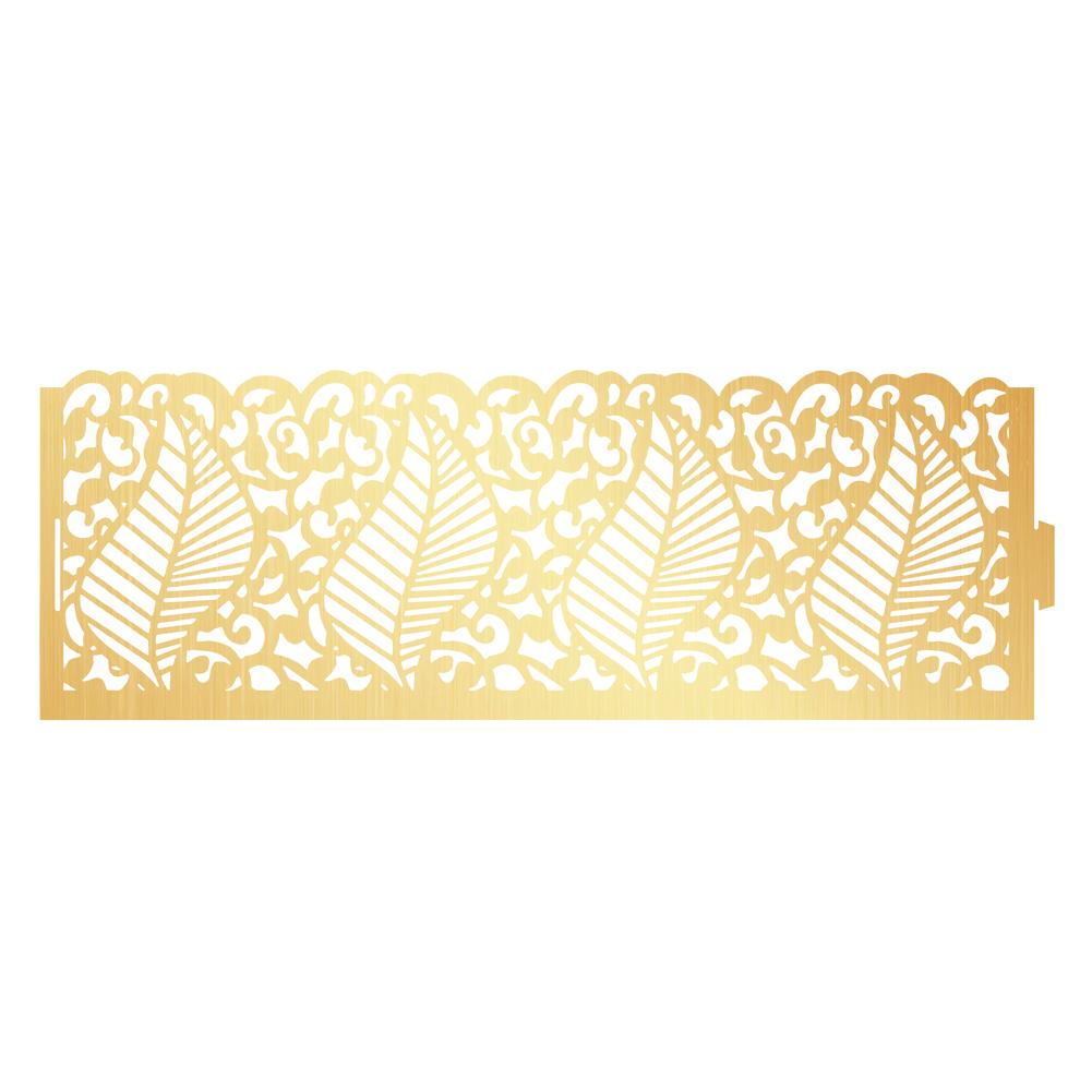 Carta-12x-24x-LED-votive-Te-Leggero-Candela-Supporto-Decorazione-Tavola-Festa-Matrimonio miniatura 14