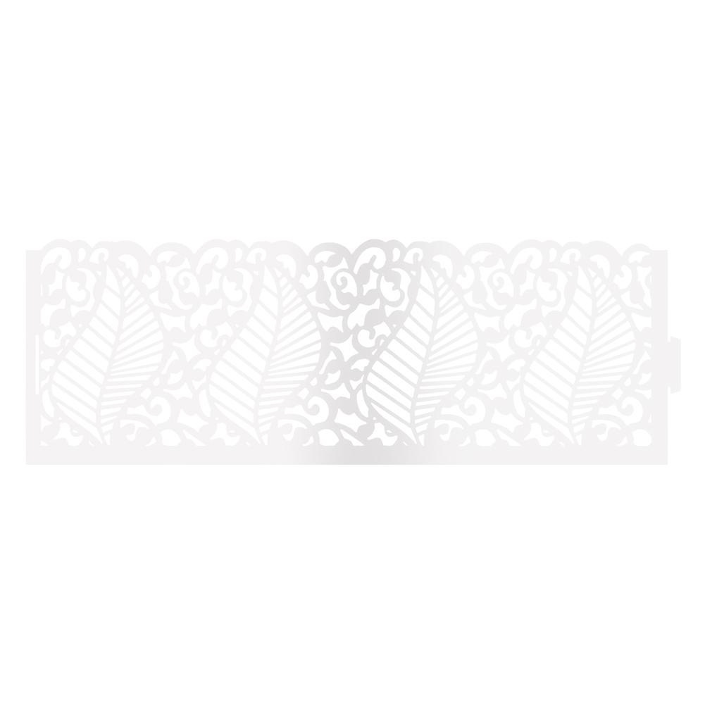Carta-12x-24x-LED-votive-Te-Leggero-Candela-Supporto-Decorazione-Tavola-Festa-Matrimonio miniatura 18