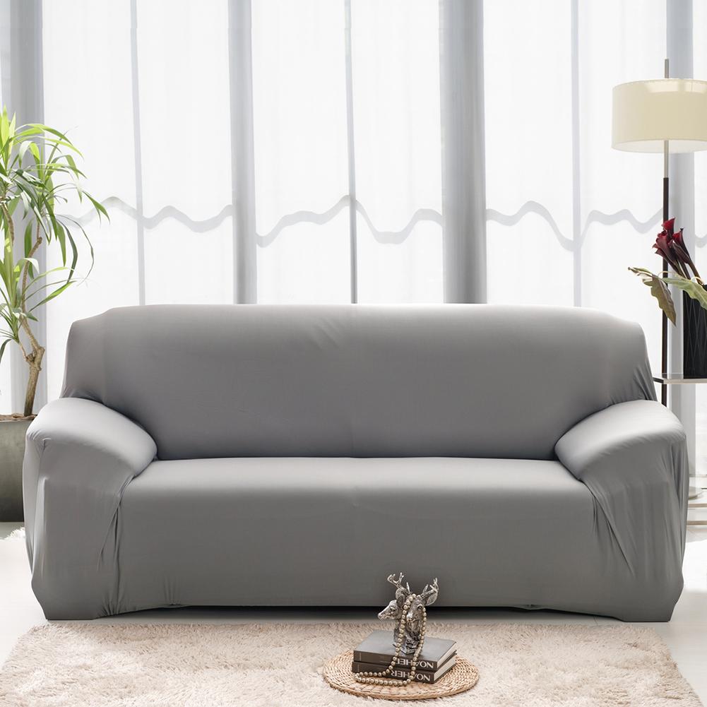 housse de canap chaise couverture extensible 1 2 3 4 place protecteur sofa ebay