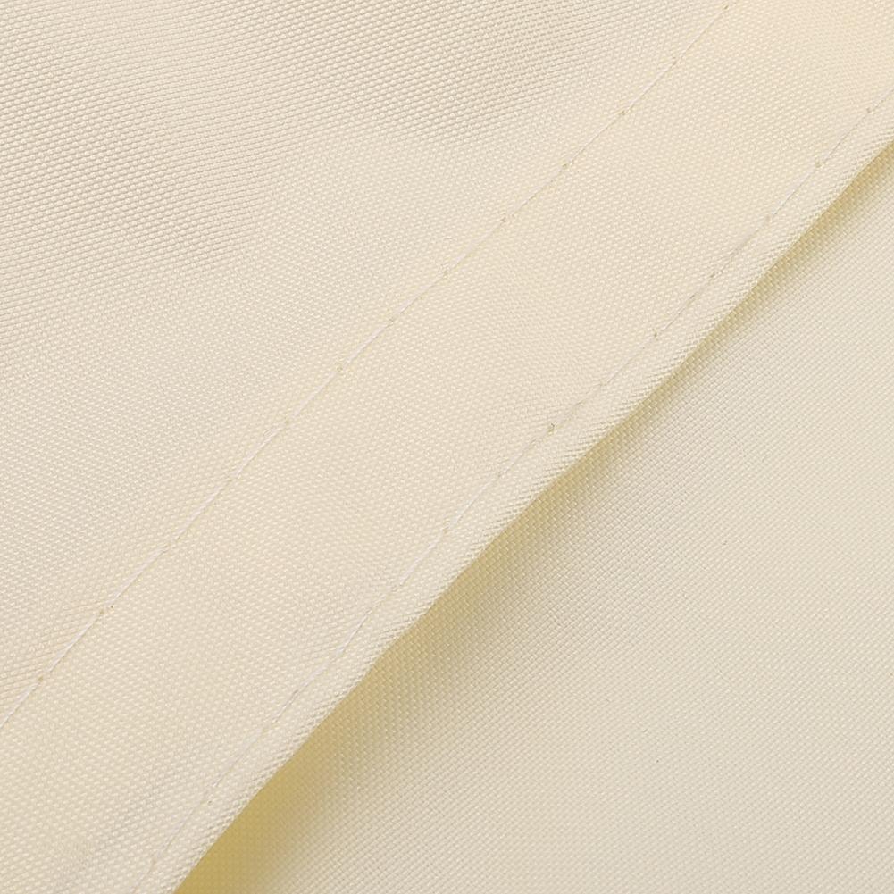 miniatura 55 - Tenda vela QUADRATA TRIANGOLARE ombreggiante telo sole ombra giardino PARASOLE