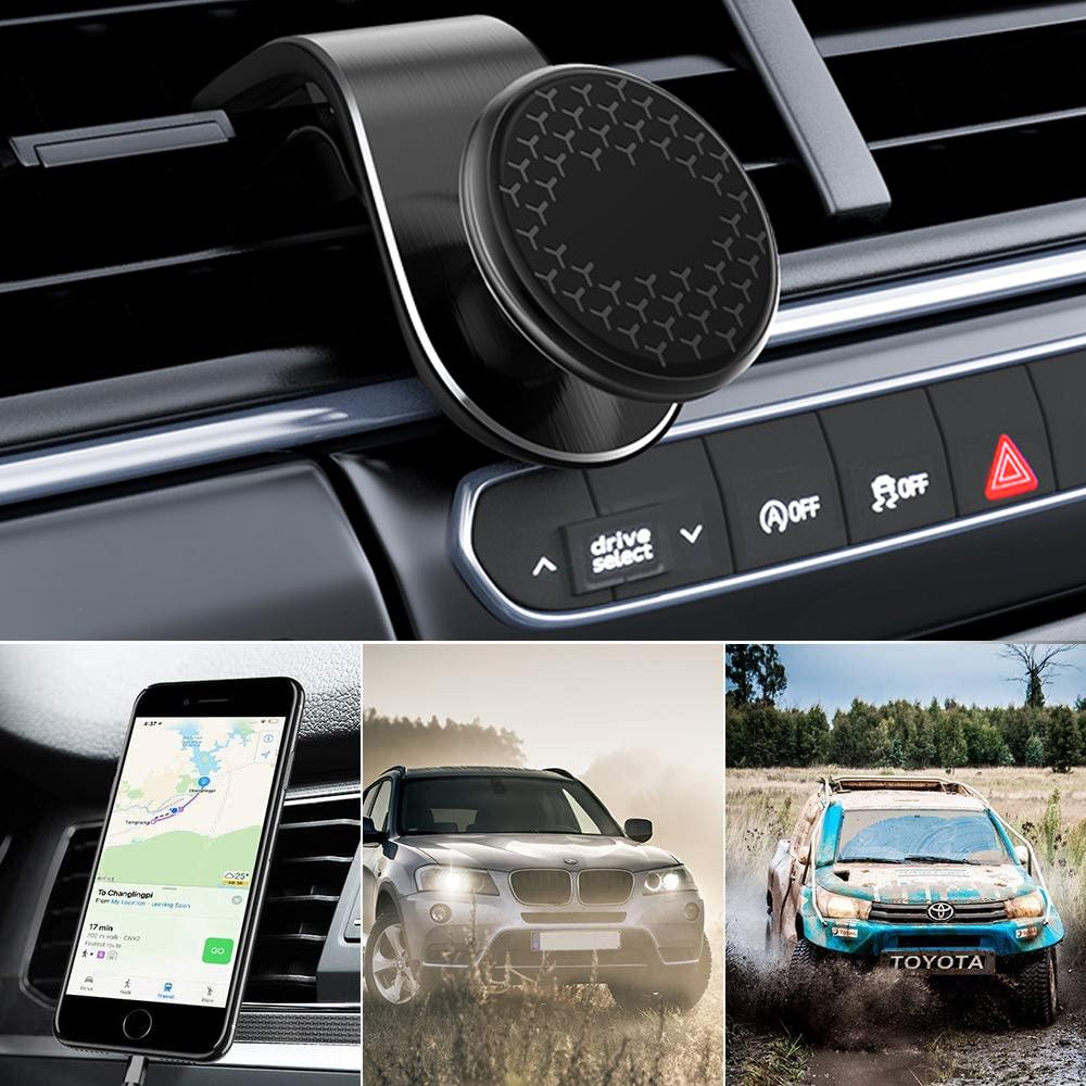 360° universal kfz halterung smartphone handy auto lkw pkw