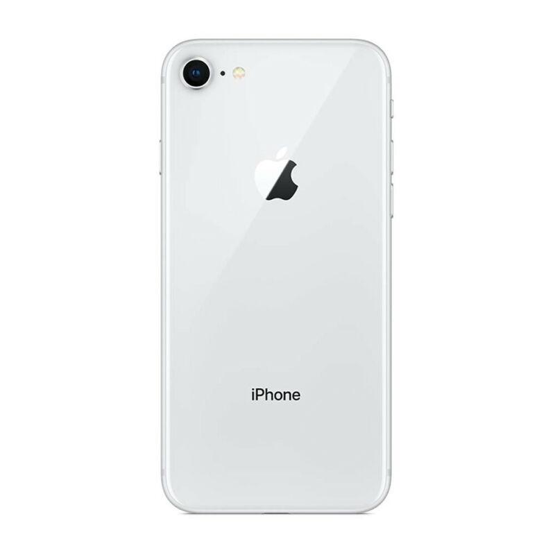 Apple-iPhone-8-64Go-Argente-Debloque-Smartphone-Telephones-Garantie-iOS miniature 6