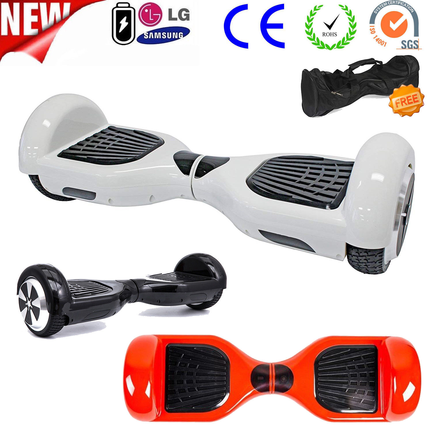 8 5 zoll elektro scooter suv balance bluetooth samsung. Black Bedroom Furniture Sets. Home Design Ideas